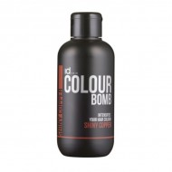 ID Hair Colour Bombe Shiny Copper 250 ml.