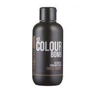 ID Hair Colour Bombe Sweet Toffee 250 ml.