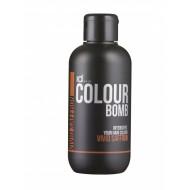 ID Hair Colour Bombe Vivid Saffron 250 ml.