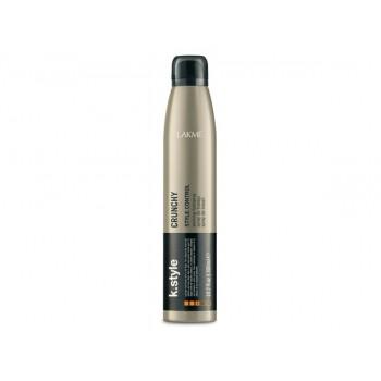 Lakme K.style Crunchy Working Hairspray 300 ml.