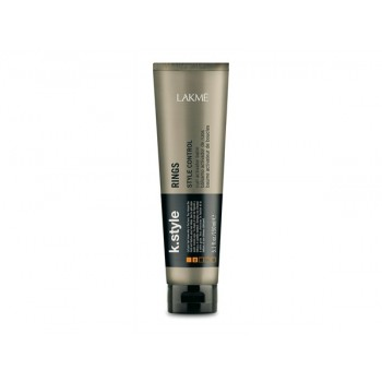 Lakme K.style Rings Curl Activator Balm 150 ml.