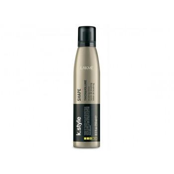 Lakme K.style Shape Brushing Lotion 250 ml.