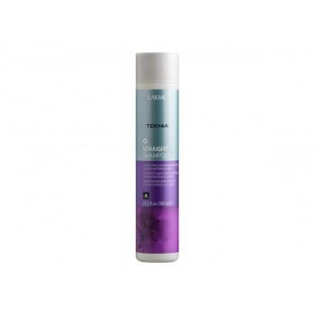 Lakme Teknia Straight Shampoo 300 ml.