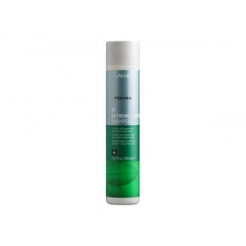 Lakme Teknia Extreme Cleanse Shampoo 300 ml.