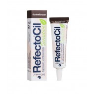 Refectocil Sensitive Mørke Brun 15 ml.