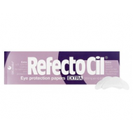 RefectoCil Eye Protection Papers EXTRA (80 stk.)