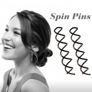 Spin pins 2 stk