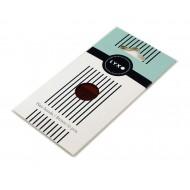 LYXO Color Box Brun 10 stk. pakke