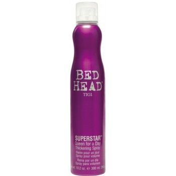 Tigi Bedhead Superstar Queen For a Day 320ml