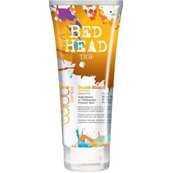 Tigi Bedhead Colour Combat Dumb Blonde Conditioner 200 ml.