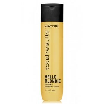 Matrix Total Results Blonde Care Shampoo 250 ml.