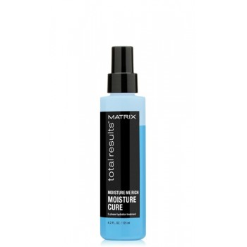 Matrix Total Results Moisture Cure 2-Phase Treatment 150 ml.