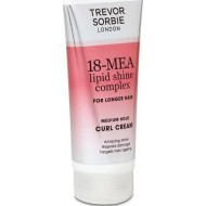 Trevor Sorbie 18 MEA  Medium Hold Curl Cream 200 ml