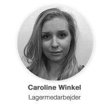 Caroline Winkel