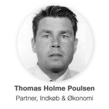 Thomas Holme Poulsen